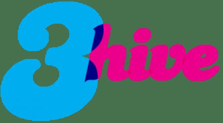 3Hive Logo